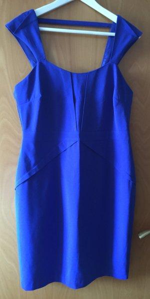 FOREVER 21 Kleid blau Gr. L