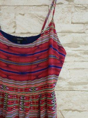 Forever 21 Kleid Hippie Festival