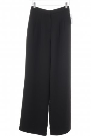 Forever 21 Pallazzohose schwarz Casual-Look