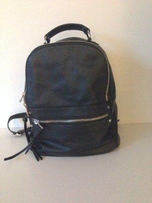 Forever 21 rucksack Tasche Handtasche stylisch schwarz Blogger