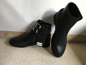 Forever 21 Schuhe Ankle Boots Stiefeletten neu mit Etikett Stiefel Gr 41