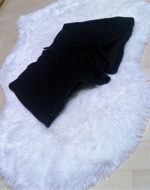 Forever 21 Schwarze Hotpants Shorts kurz, Größe 27