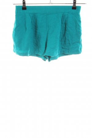 Forever 21 Shorts türkis Casual-Look