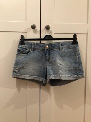 Forever 21 Shorts azzurro