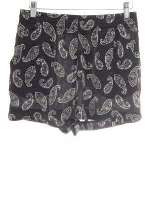 Forever 21 Shorts Paisleymuster Casual-Look