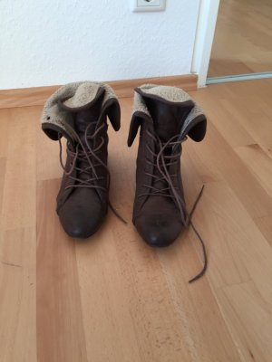Forever 21 Stiefel 39