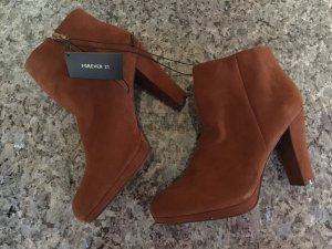 Forever 21 Stiefelette