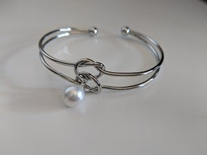 Bangle light grey