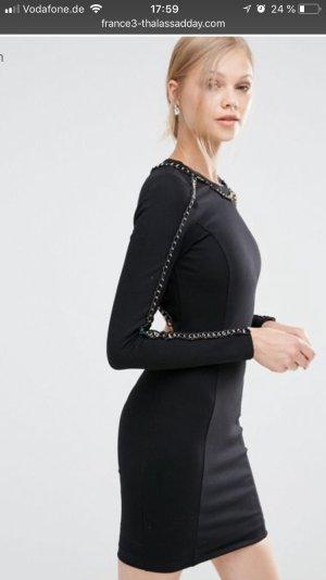 Forever Unique rückenfreies enges Kleid