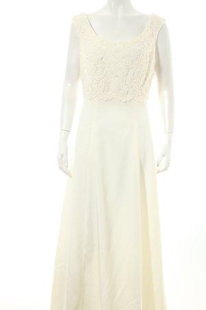 Forever Yours Wedding Dress cream elegant
