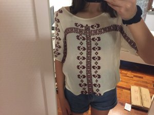 Forever21 bluse ethnic