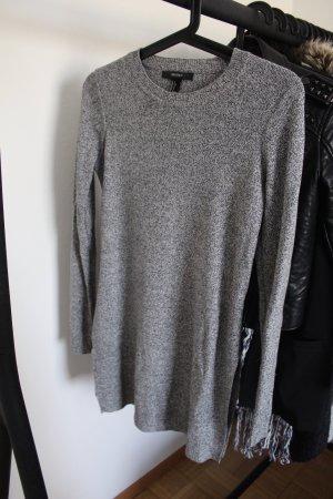 Forever21 Long Pullover Grau