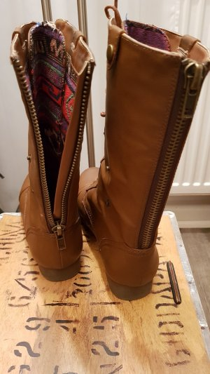 Forever21 Stiefel