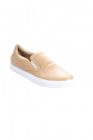 Formula Uno Slip-On Sneaker Brown