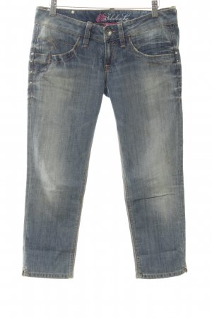 Fornarina 3/4 Length Jeans blue casual look