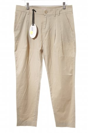 "Fornarina 7/8-Hose ""For Ariel "" hellbeige"