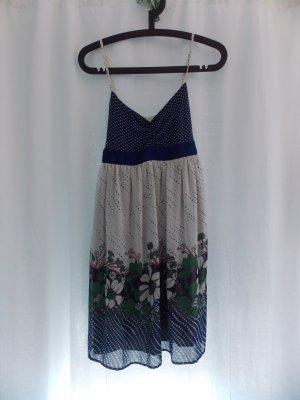 Fornarina Babydoll-jurk veelkleurig