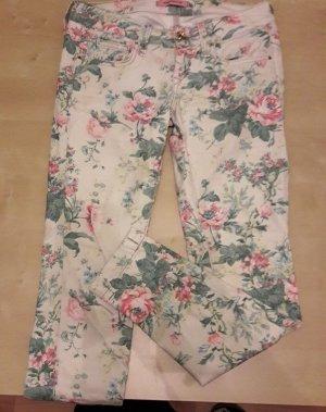 Fornarina Blumen Jeans