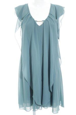 Fornarina Blusenkleid kadettblau Elegant