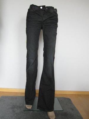 FORNARINA Bootcut Jeans Gr.26 NEU