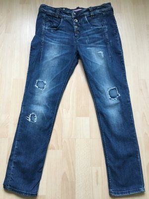 Fornarina Boyfriend Jeans - LIMITED EDITION -