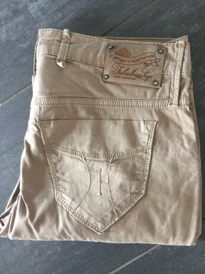 Fornarina Chino Hose Gr. W 27 - Sommer SALE