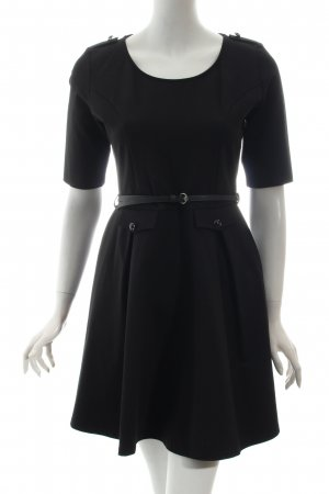 Fornarina Cocktail Dress black party style