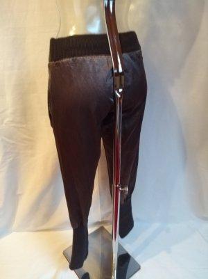 Fornarina Harem Pants bronze-colored-dark brown