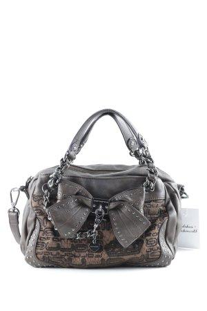 Fornarina Handbag multicolored street-fashion look