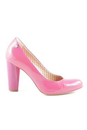 Fornarina High Heels pink Elegant