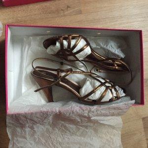 Fornarina High-Heels Bronze