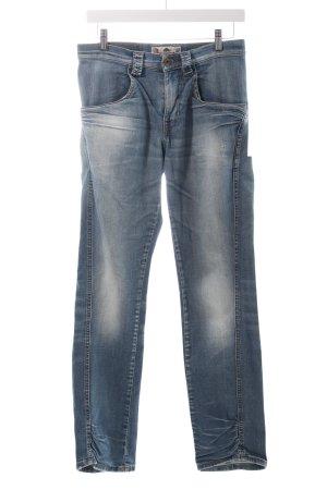 Fornarina Jeans blassblau Casual-Look