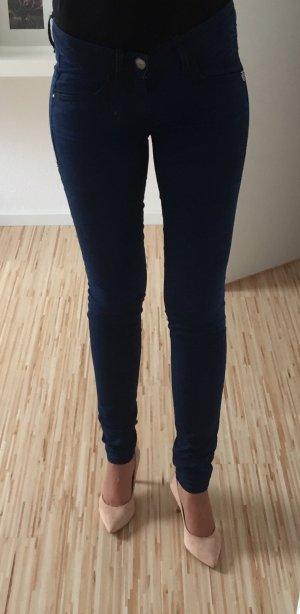 Fornarina Jeans dunkelblau