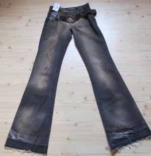 FORNARINA. Jeans Gr. 28, NEU