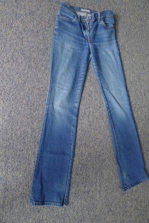 Fornarina Jeans Gr.29, gerades Bein