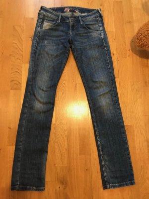 Fornarina Jeans Hose Jeanshose Modell Zoe Größe 27 S wie neu