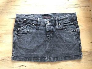 Fornarina Jeans-Minirock Gr. S