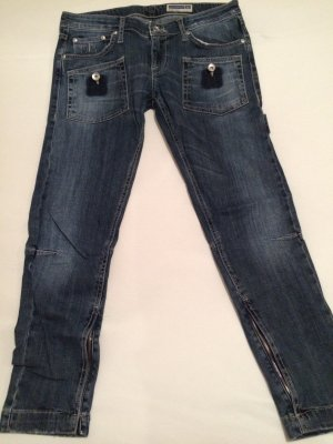 Fornarina Jeans, Modell Mayer graublau