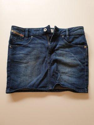 Fornarina Jeans Rock Gr. 25