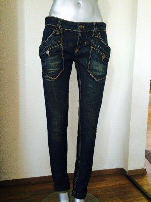 Fornarina Jeans Skinny Gr. 28