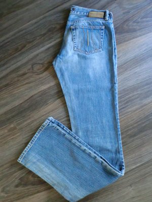Fornarina Jeans Straight Gr. 27