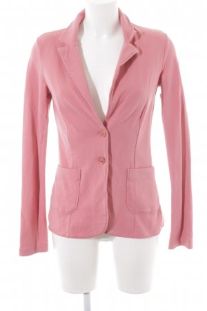 Fornarina Jerseyblazer pink Casual-Look