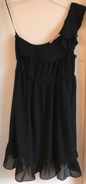 Fornarina Kleid: schwarz