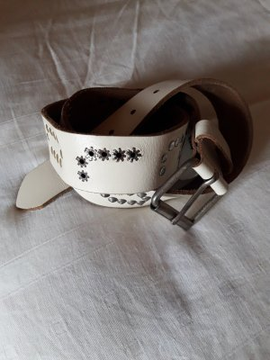 Fornarina Cintura bianco-bianco sporco
