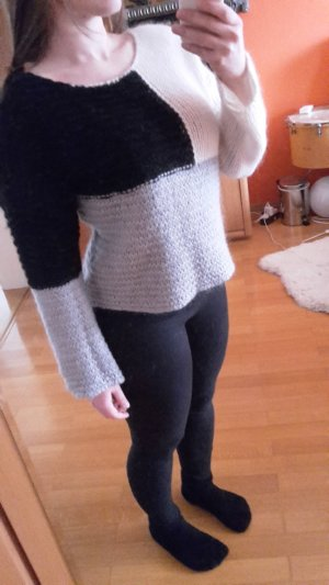 Fornarina Pullover Chatterton Gr. S mit Mohair