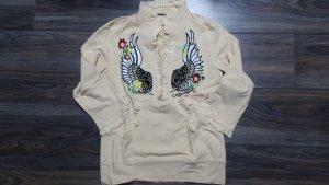 Fornarina Pullover Sweatshirt Gr. S