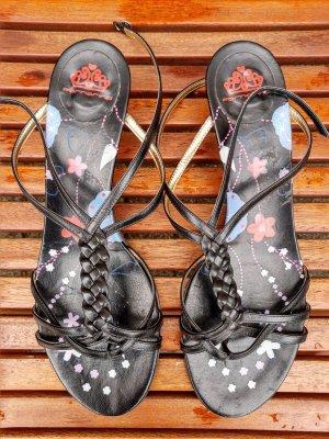 Fornarina Riemchen Sandaletten