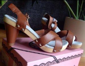 Fornarina Sandaletten