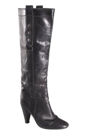 Fornarina boots black