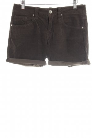Fornarina Shorts dunkelgrün